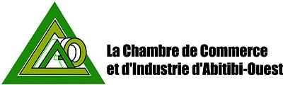 Logo Chambre de commerce et d'industrie d'Abitibi-Ouest 2007