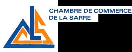 Logo Chambre de commerce de La Sarre 1984